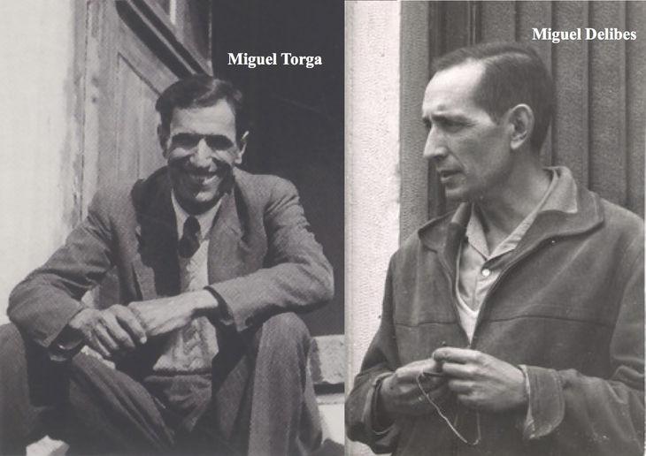 Um Diário Perdido de Miguel Torga