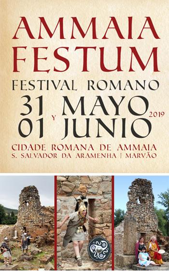 Ammaia Festum