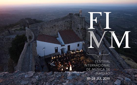 Festival Internacional de Música de Marvão