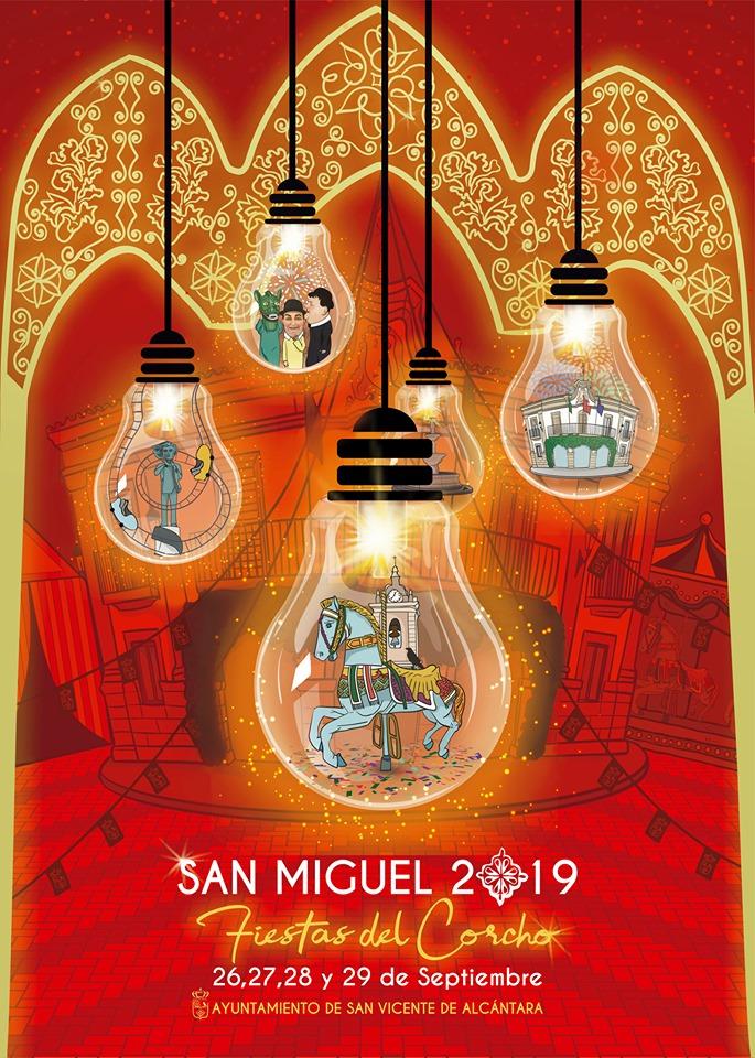 Feria San Vicente de Alcántara