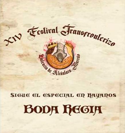 Boda Regia